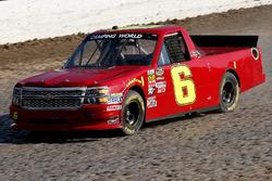 Norm Benning, Chevrolet