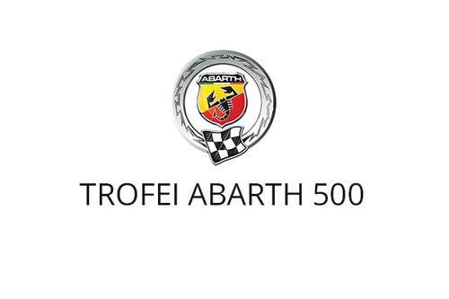 Trofei Abarth 500