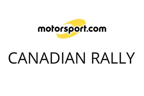 Canadian rally