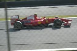 F1 Italian GP - Monza 2009