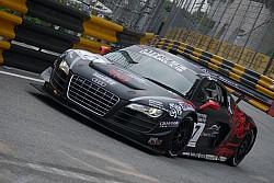 Macau GT Cup 2012