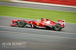 F1 British GP - Silverstone, 2013