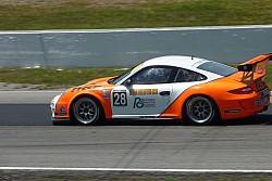 Porsche IMSA GT3 Cup at Mosport / CTMP