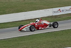 BEMC Spring Trophy weekend at Mosport (now Canadian Tire Motorsport Park