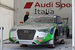 V8 Euroseries Weekend, June 2014, Brno Circuit, CZE