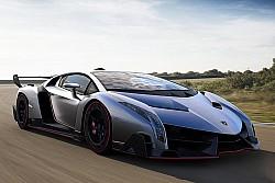 Lamborghini Superveloce