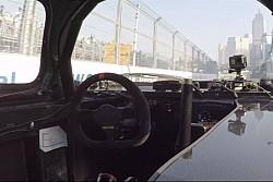 Carro autônomo - Roborace