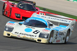 Porsche 962 Blaupunkt Algarve