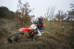 Alex Marquez Enduro Segre