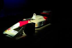 Ayrton Senna, tributo a Imola