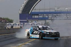 Ruben Rovelo, NASCAR México