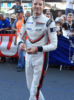 Kevin Estre Porsche GT Team n92 24H