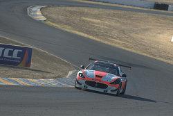 Maserati Trofeo MC World Series