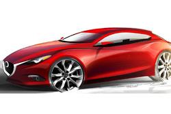 Rascunho Mazda
