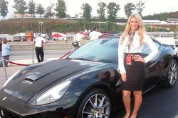 Ferrari- Road Atlanta