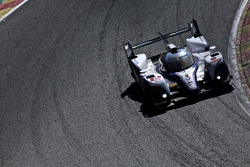 WEC Spa Francorchamps