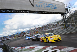 Scandinavian Touring Car Championship