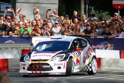 Michał Kościuszko - WRC