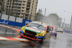 Wet Start on Gold Coast