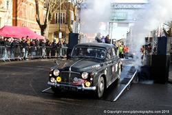 Rally Monte Carlo Historique