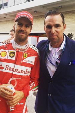 Vettel!
