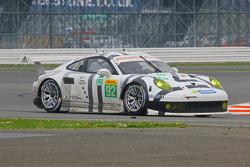#92 Porsche 991 RSR Evo