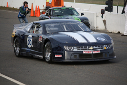 Race Action NASA 2014 25 Hours of Thunderhill