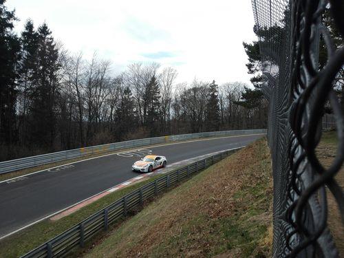 24 Hours of Nürburgring qualifying races