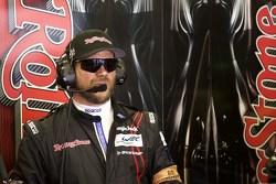 Matt Bishop, Tequila Patron ESM, Le Mans 2015