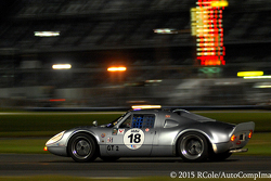 The Classic 24 at Daytona
