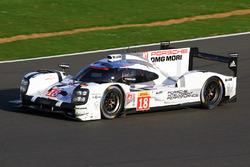 18 Porsche 919 Hybrid