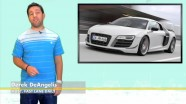 Audi R8 GT, Gumball 3000, Ford Mustang DUB, Tesla crossover