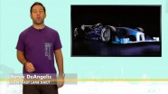 Lotus Exos Race Car, Corvette Mid Engine, C-Class Coupe Black Series