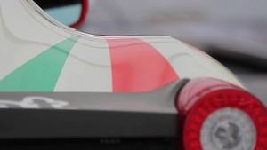 Ferrari Challenge, Laguna Seca, Race 2