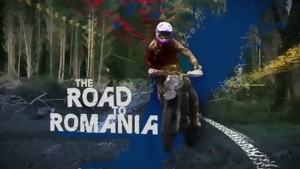 Chris Birch Road to Romania - Episode 6