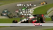2011 Mid-Ohio - IndyCar - Race