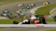 2011 Brazil - IndyCar - Preview
