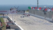 2011 St. Petersburg - IndyCar - Race