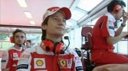 Scuderia Ferrari 2010 - Korean GP Preview
