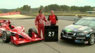 2011 Barber - IndyCar - Qualification