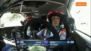 WRC Rally Germany Day 1 Mistakes