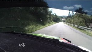 IRC Czech Rally - Day 2