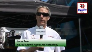 Grand-Am Mid-Ohio Preview