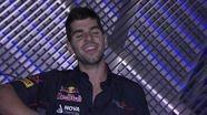 Formula 1 2011 - Scuderia Toro Rosso - Buemi and Alguersuari iFly - Interview