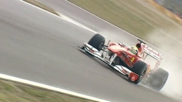 Scuderia Ferrari 2011 - Indian GP Preview