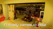 JPSI Track Opening 2011 - F1 Finally Comes To India