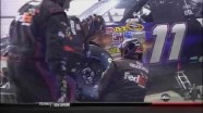 Pits Under Caution and Replay - Richmond International Raceway 2011