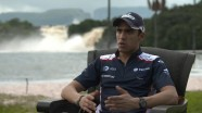 Pastor Maldonado - Williams F1 - Interview
