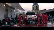 2012 Monte-Carlo Tests - Mikko Hirvonen