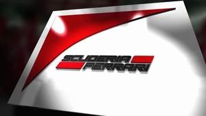 Scuderia Ferrari - F2012 - Web Presentation
